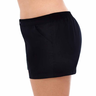 Jamaica Bay® Black Board Short