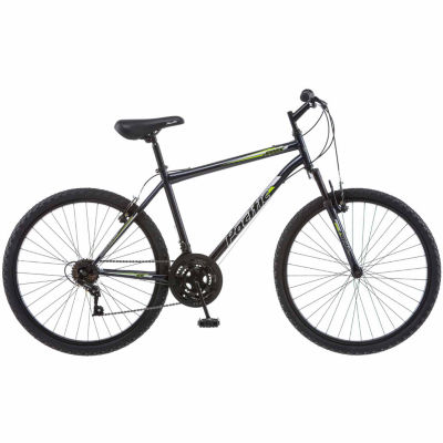 "Pacific Rook 26"" Mens Front Suspension Mountain Bike"