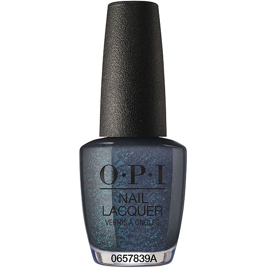 OPI Coalmates Nail Polish
