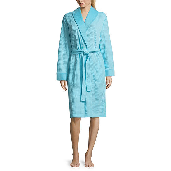 Liz Claiborne® Women's Spa Robe