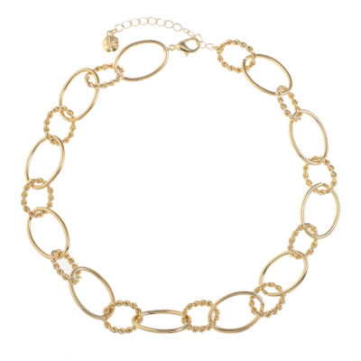 Monet Jewelry 17 Inch Chain Necklace
