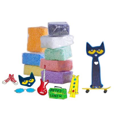 Educational Insights Pete the Cat® Playfoam®