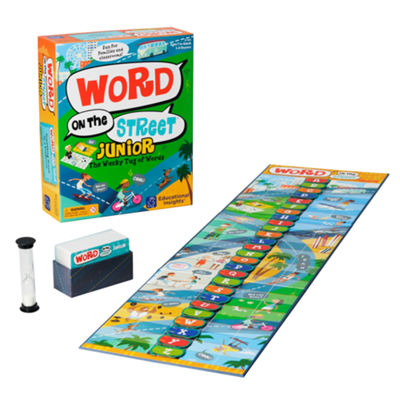 Educational Insights Word ON The Street® Junior