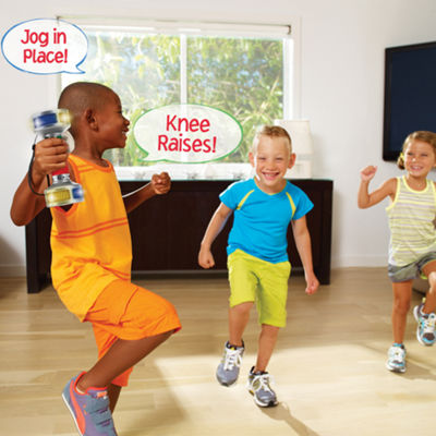 Educational Insights Magic Moves® Jammin' Gym™