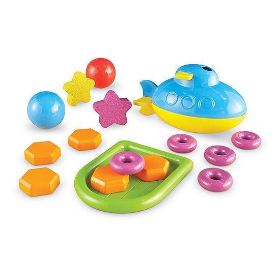 Learning Resources STEM Sink or Float Activity Set