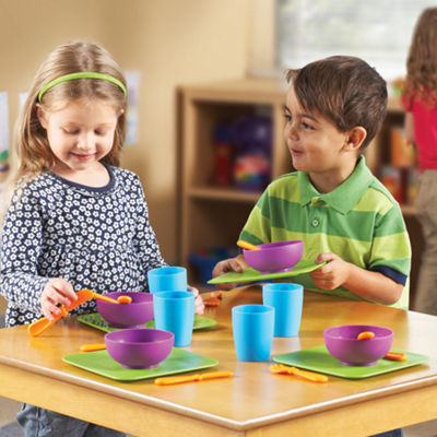 Learning Resources New Sprouts® Serve It!