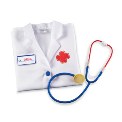Learning Resources Pretend and Play® Doctor PlaySet