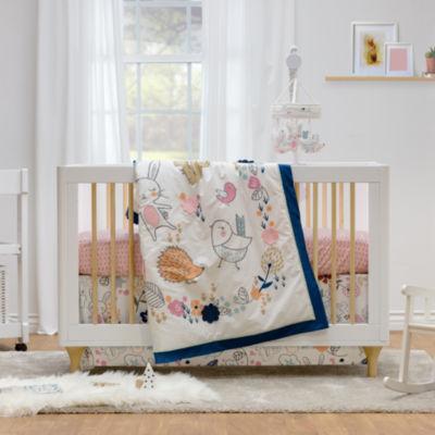 Lolli Living Stella 4-pc. Crib Bedding Set