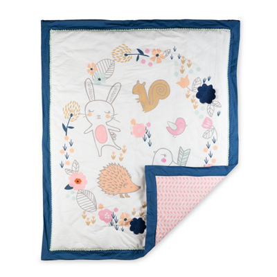 Lolli Living Stella Baby - Toddler Quilt