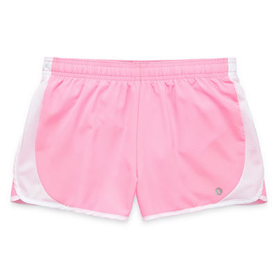 Xersion Solid Core Running Shorts - Girls' 4-16 and Plus
