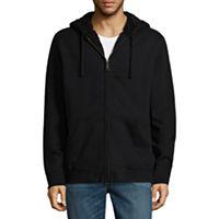 JCPenney deals on Mens Apparel Sale: St. Johns Bay Long Sleeve Fleece Hoodie