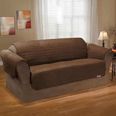 Quick Cover Sofa Protector