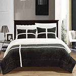 Chic Home Chloe New Midweight Comforter Set