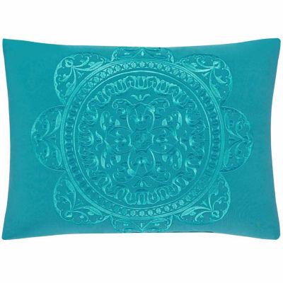 Queen Street Fiona Rectangular Throw Pillow