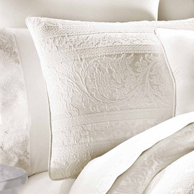 Five Queens Court Mackay 4-pc. Comforter Set