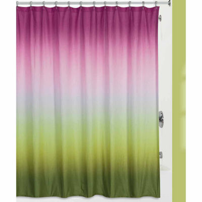 Tempo Shower Curtain