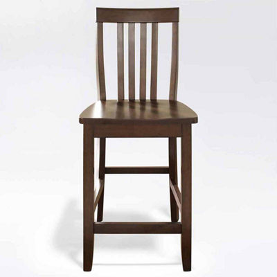 School House Counter Stool - Set of 2