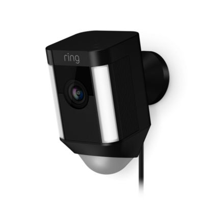 Ring Wired Spotlight Cam