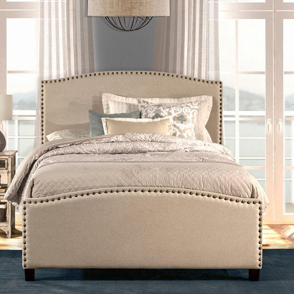 Kerstein Bed Set King