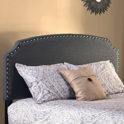 LANI UPHOLSTERED QUEEN HEADBOARD ONLY