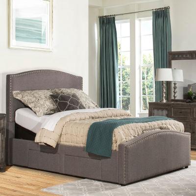 Kerstein Storage Bed Set