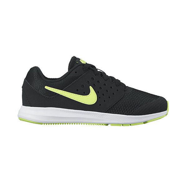 Nike Downshifter 7 Boys Running Shoes - Little Kids
