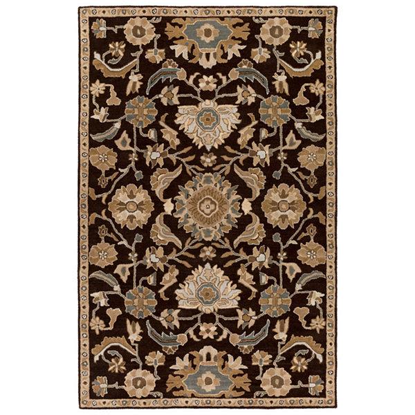 Decor 140 hanzei rectangular rugs jcpenney for Decor 140 rugs
