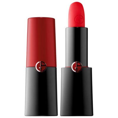 Giorgio Armani Beauty Rouge D'Armani Matte Lipstick