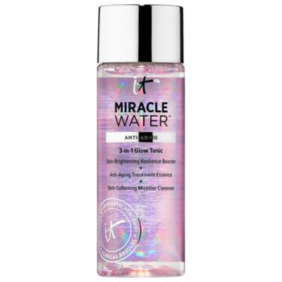 IT Cosmetics Miracle Water 3-in-1 Micellar Cleanser Mini