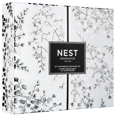NEST 10TH ANNIVERSARY DISCOVERY SET