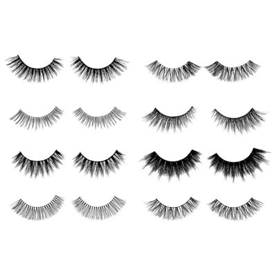 SEPHORA COLLECTION #MOOD false lash vault