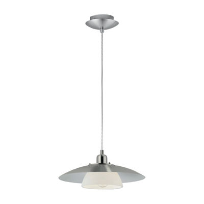Eglo Brenda 1-Light Pendant Ceiling Light