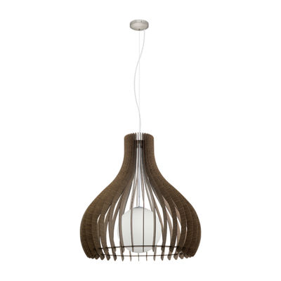 Eglo Tindori 1-Light Pendant Ceiling Light