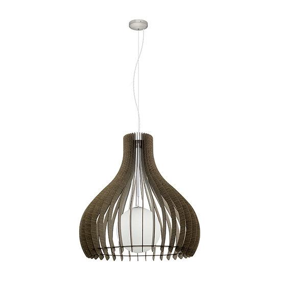 Eglo Tindori 1-Light Pendant Ceiling Light
