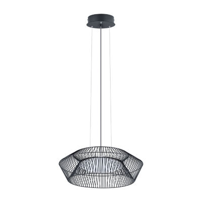 Eglo Piastre LED 23 inch Pendant Ceiling Light
