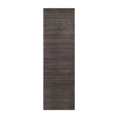 Safavieh Himalaya Collection Mirabel Striped Runner Rug