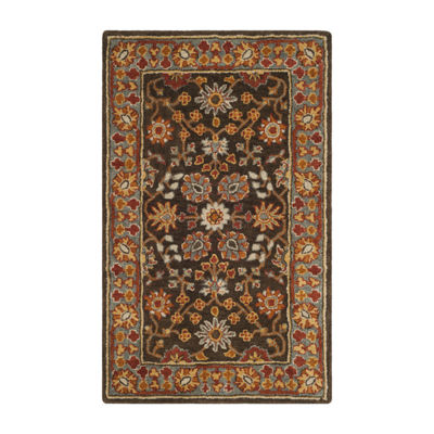 Safavieh Heritage Collection Johna Oriental Area Rug