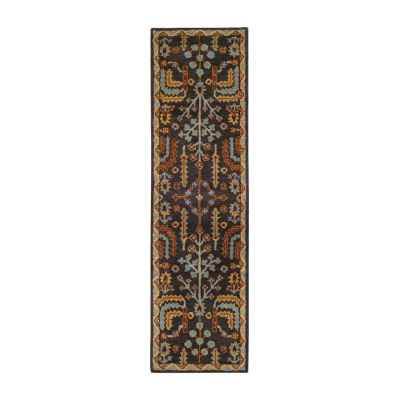 Safavieh Heritage Collection Noah Oriental RunnerRug