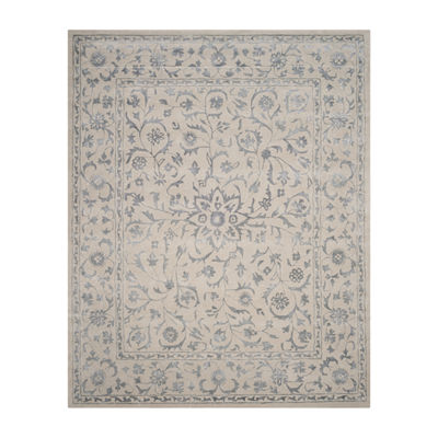Safavieh Glamour Collection Apache Floral Area Rug