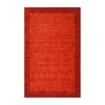 Safavieh Himalaya Collection Hannan Solid Area Rug