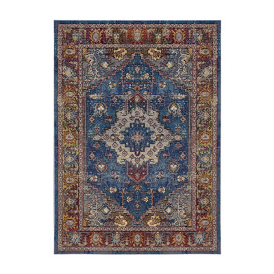 Safavieh Harmony Collection Mide Oriental Area Rug
