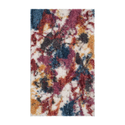 Safavieh Gypsy Collection Vaska Abstract Area Rug