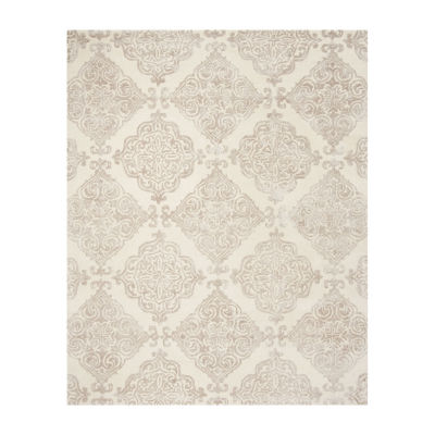 Safavieh Glamour Collection Aubrey Damask Area Rug