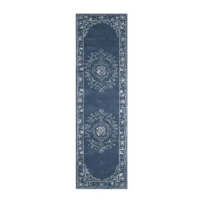 Safavieh Glamour Collection Dustin Oriental Runner Rug