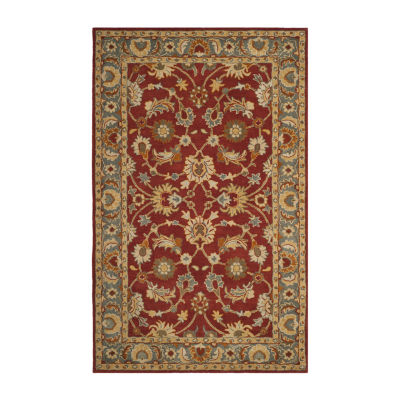 Safavieh Heritage Collection Noelle Oriental Area Rug