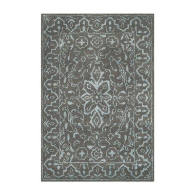 Safavieh Glamour Collection Brianna Oriental Area Rug