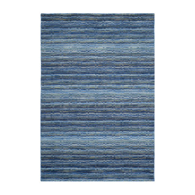 Safavieh Himalaya Collection Altan Striped Area Rug