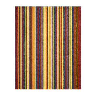 Safavieh Himalaya Collection Adolf Striped Area Rug