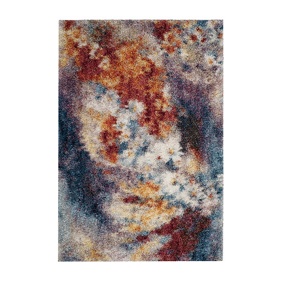 Safavieh Gypsy Collection Corina Abstract Area Rug