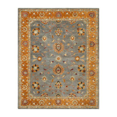 Safavieh Heritage Collection Vithya Oriental Area Rug